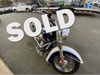2006 Harley-Davidson Softail Deluxe FLSTNI - John Gibson Auto Sales Hot Springs in Hot Springs Arkansas