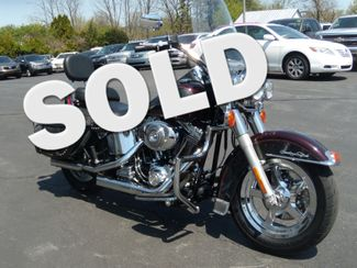 2006 Harley-Davidson Softail® Heritage Softail® Classic in Ephrata PA, 17522