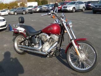 2006 Harley-Davidson Softail® Standard in Ephrata PA, 17522