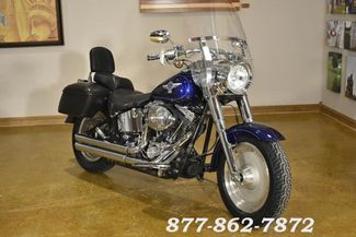 2006 Harley-Davidson SOFTAIL FAT BOY FLSTF FAT BOY FLSTF in Chicago, Illinois 60555