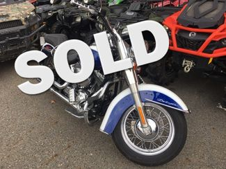 2006 Harley-Davidson Softail® Deluxe - John Gibson Auto Sales Hot Springs in Hot Springs Arkansas