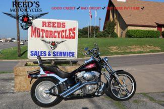 2006 Harley Davidson Softail  Standard FXSTI   Hurst, Texas   Reed's Motorcycles in Hurst Texas