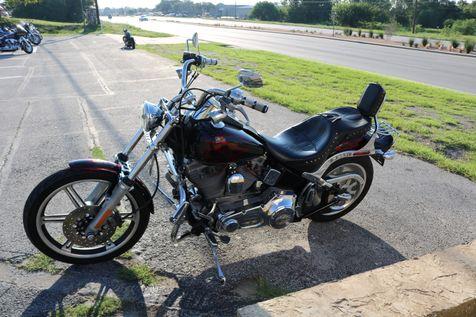 2006 Harley Davidson Softail  Standard FXSTI | Hurst, Texas | Reed's Motorcycles in Hurst, Texas