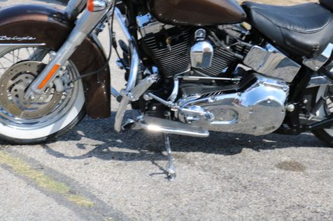 2006 Harley Davidson Softail Deluxe | Hurst, Texas | Reed's Motorcycles in Hurst, Texas