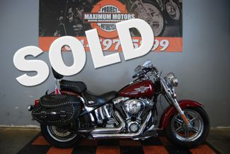 2006 Harley-Davidson Softail® Fat Boy® Jackson, Georgia