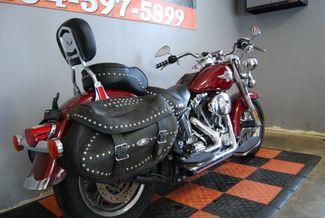 2006 Harley-Davidson Softail Fat Boy Jackson, Georgia 1