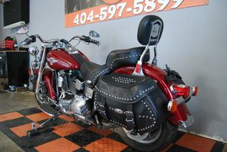 2006 Harley-Davidson Softail Fat Boy Jackson, Georgia 10