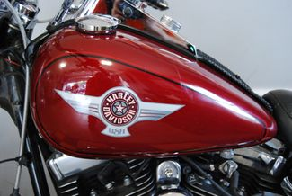 2006 Harley-Davidson Softail Fat Boy Jackson, Georgia 15