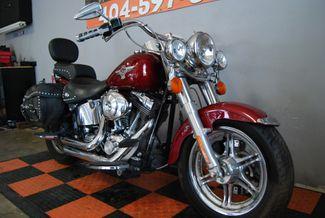 2006 Harley-Davidson Softail Fat Boy Jackson, Georgia 2