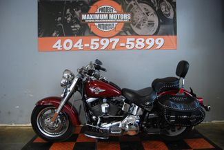 2006 Harley-Davidson Softail Fat Boy Jackson, Georgia 8