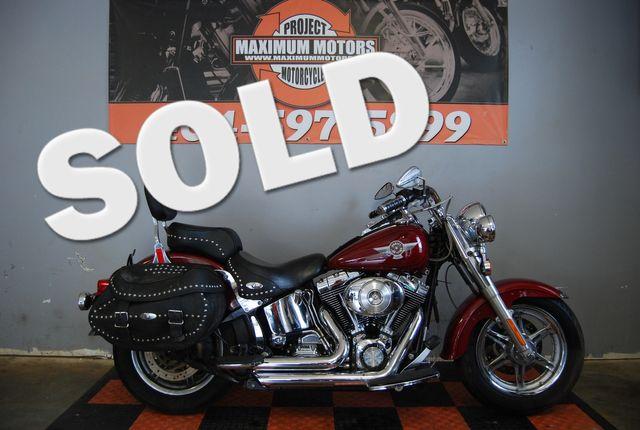2006 Harley-Davidson Softail Fat Boy Jackson, Georgia