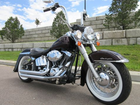 2006 Harley-Davidson Softail® Deluxe in , Colorado