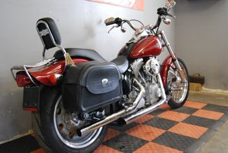 2006 Harley-Davidson Softail Standard FXSTI Jackson, Georgia 1