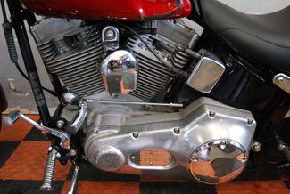 2006 Harley-Davidson Softail Standard FXSTI Jackson, Georgia 13