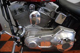 2006 Harley-Davidson Softail Standard FXSTI Jackson, Georgia 18