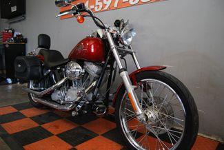 2006 Harley-Davidson Softail Standard FXSTI Jackson, Georgia 2