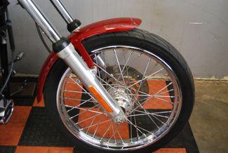 2006 Harley-Davidson Softail Standard FXSTI Jackson, Georgia 3