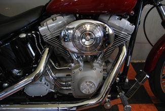 2006 Harley-Davidson Softail Standard FXSTI Jackson, Georgia 4