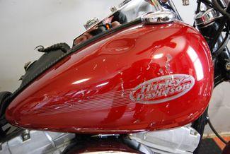 2006 Harley-Davidson Softail Standard FXSTI Jackson, Georgia 5