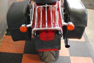 2006 Harley-Davidson Softail Standard FXSTI Jackson, Georgia 8