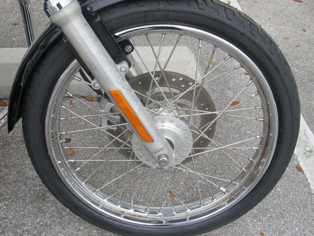 2006 Harley Davidson Sportster 1200 Custom in Dania Beach Florida, 33004