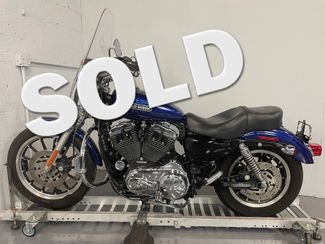 2006 Harley-Davidson Sportster 1200 Low XL1200L in Dania Beach , Florida 33004
