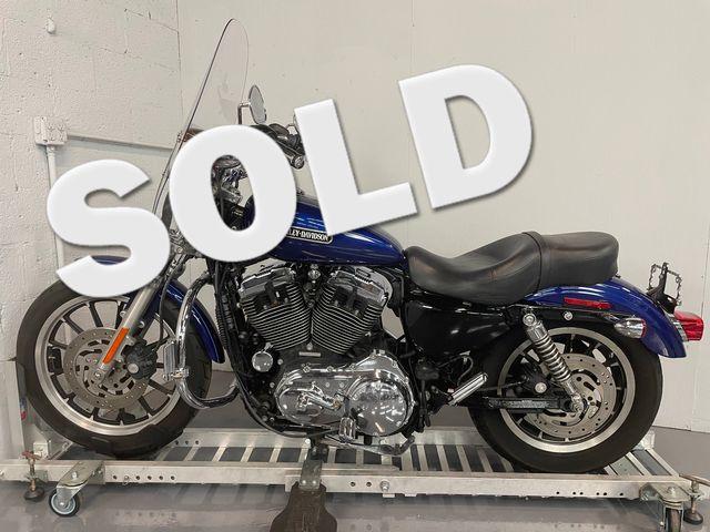 2006 Harley-Davidson Sportster 1200 Low XL1200L