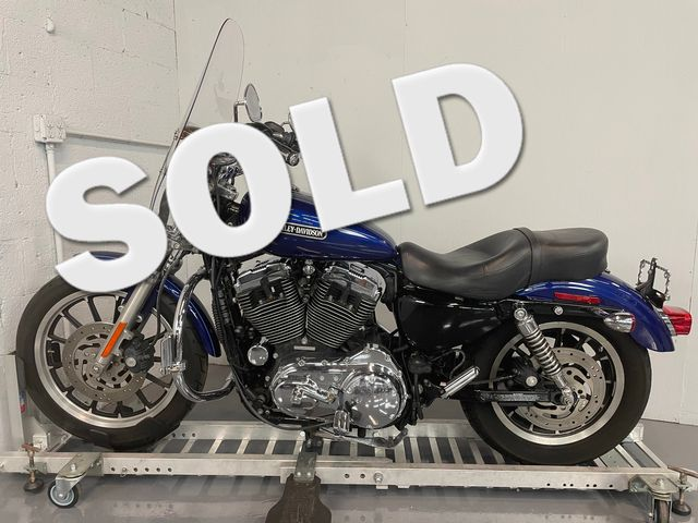 2006 Harley-Davidson Sportster 1200 Low XL1200L in Dania Beach , Florida 33004