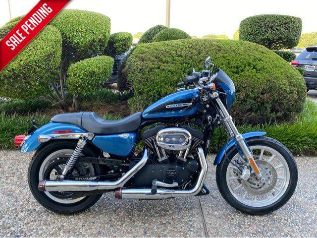 2006 Harley-Davidson XL1200R Roadster XL1200R