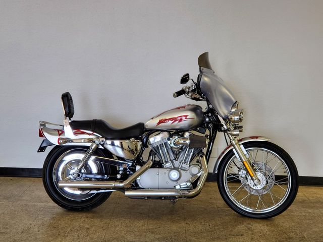 2006 Harley-Davidson Sportster 883 Custom XL883C in Fort Worth , Texas 76111