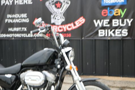2006 Harley Davidson Sportster 883 XL883   Hurst, Texas   Reed's Motorcycles in Hurst, Texas