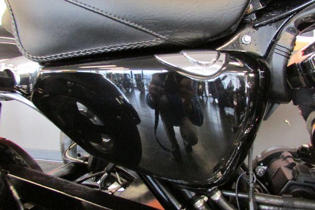 2006 Harley-Davidson Sportster® 1200 Custom Arlington, Texas 13