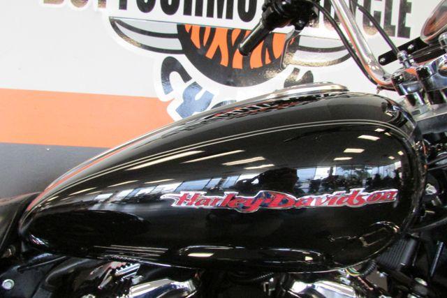 2006 Harley-Davidson Sportster® 1200 Custom Arlington, Texas 19
