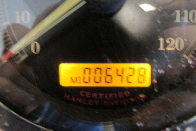 2006 Harley-Davidson Sportster® 1200 Custom Arlington, Texas 22
