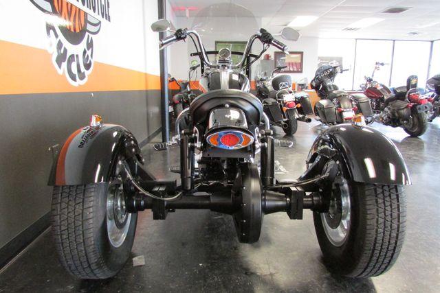 2006 Harley-Davidson Sportster® 1200 Custom Arlington, Texas 7