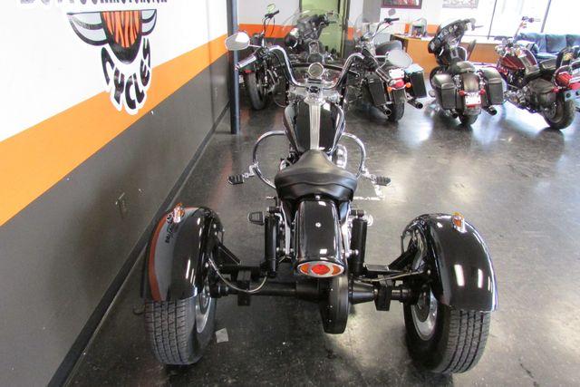 2006 Harley-Davidson Sportster® 1200 Custom Arlington, Texas 8