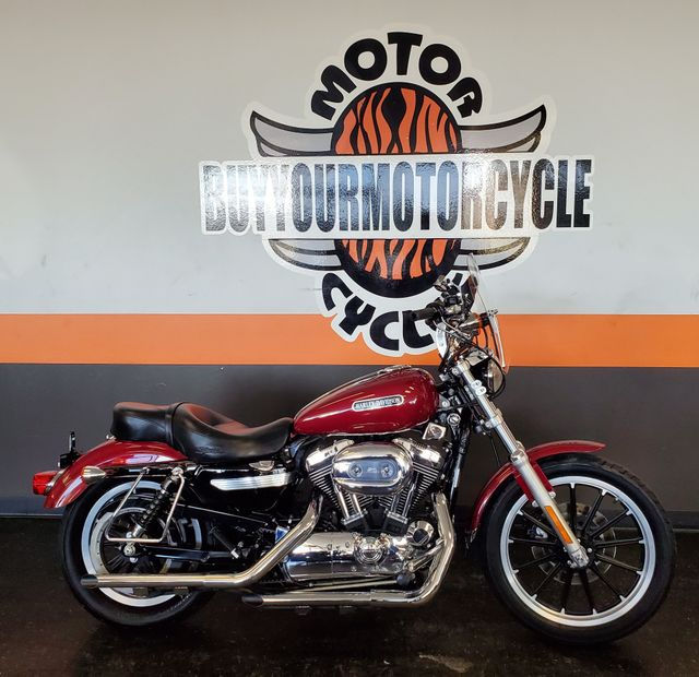 2006 Harley-Davidson Sportster® 1200 Low in Arlington, Texas 76010