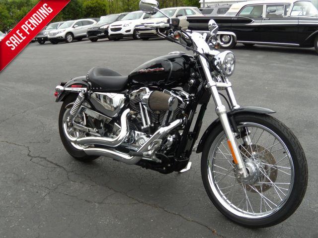 2006 Harley-Davidson Sportster® 1200 Custom in Ephrata, PA 17522