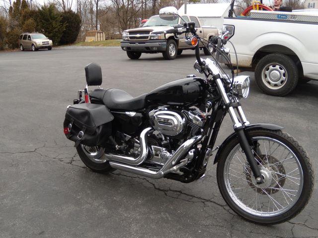 2006 Harley-Davidson Sportster® 1200 Custom