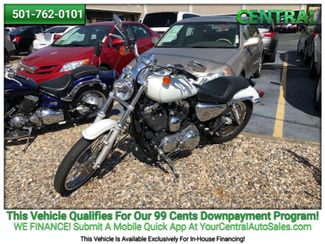 2006 Harley Davidson SPORTSTER  | Hot Springs, AR | Central Auto Sales in Hot Springs AR