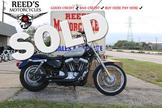 2006 Harley Davidson Sportster  | Hurst, Texas | Reed's Motorcycles in Hurst Texas