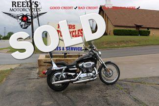 2006 Harley-Davidson Sportster 1200 Custom | Hurst, Texas | Reed's Motorcycles in Hurst Texas