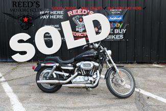 2006 Harley Davidson Sportster 1200 Custom | Hurst, Texas | Reed's Motorcycles in Hurst Texas
