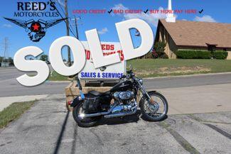 2006 Harley-Davidson Sportster in Hurst Texas