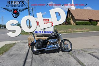 2006 Harley-Davidson Sportster 1200 Custom   Hurst, Texas   Reed's Motorcycles in Hurst Texas