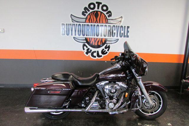 2006 Harley-Davidson Street Glide™ Base in Arlington, Texas , Texas 76010