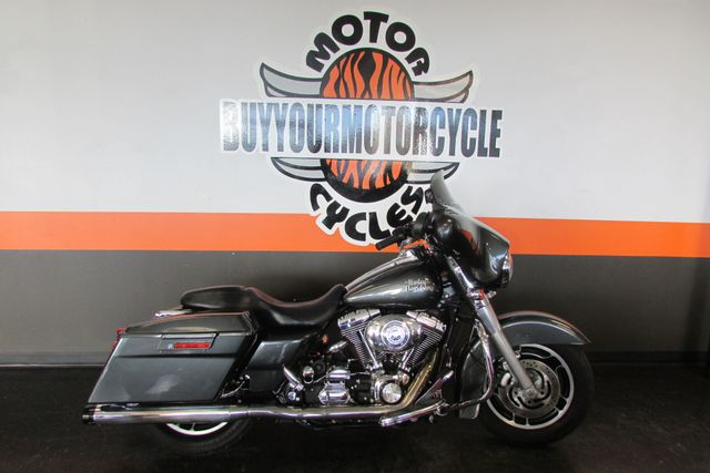 2006 Harley-Davidson Street Glide™ Base in Arlington, Texas 76010