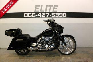 2006 Harley Davidson Street Glide in Boynton Beach, FL 33426