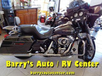 2006 Harley-Davidson Street Glide™ Base in Brockport NY, 14420