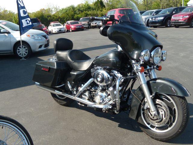 2006 Harley-Davidson Street Glide™ Base